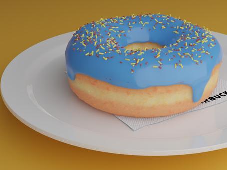Doughnut Time - Lockdown
