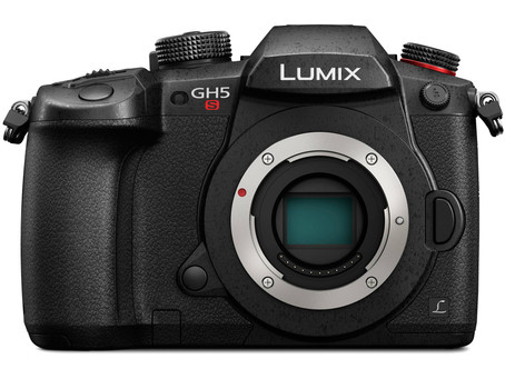 Announcements from Fujifilm and a new low-light GH5?