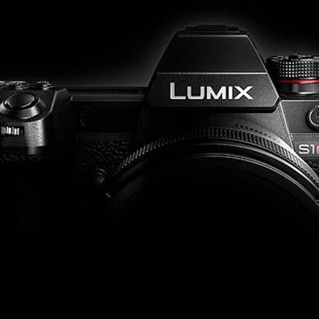 Panasonic enter the full-frame mirrorless market with the S1 & S1R