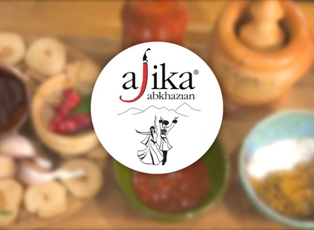 Ajika - Promotional Video
