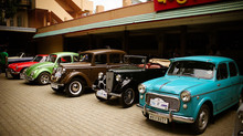 KVCCC CLASSIC CAR DRIVE AND TREASURE HUNT