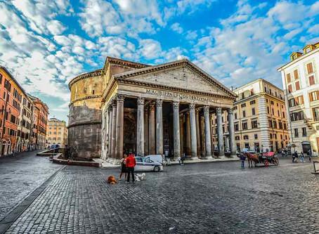 Qué visitar en Roma si vienes por segunda vez.