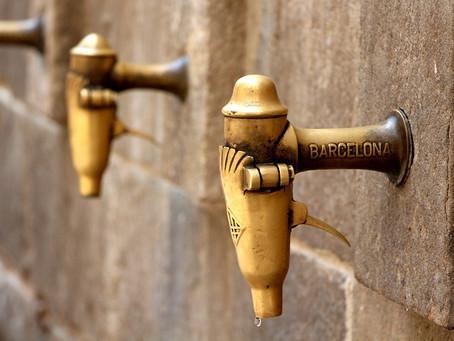 Cómo viajar en tren desde Barcelona a Roma: destinos que te recomendamos