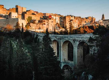 Puglia: entre vinos y mar. Descubriendo el sud Italia