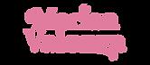 Marian Valenza Main Logo (powerful pink)