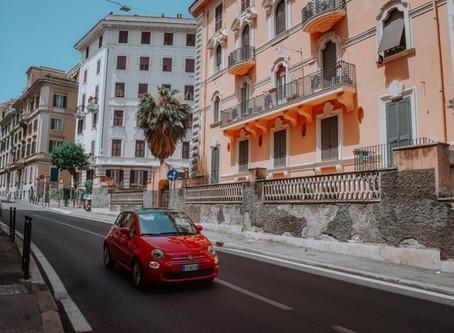 Recorrer Italia en coche: consejos y tips de viaje