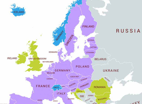 Visa y condiciones para ingresar a Europa como latinoamericano/a
