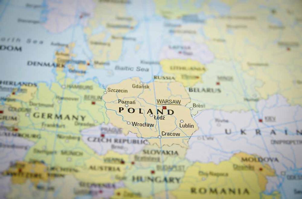 VIajar a Europa para descubrir países nuevos. Tu viaje a medida con Sensi in Viaggio
