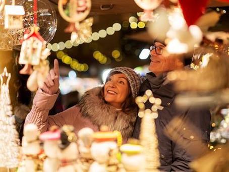 ¿Por qué viajar a Europa en enero? Tips y consejos de Sensi in Viaggio