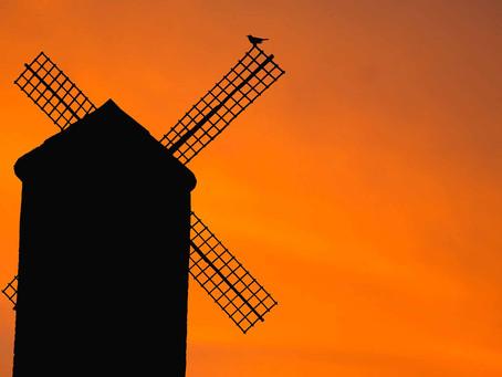 España: tras las huellas de Don Quijote