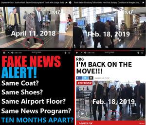 18 February 2019 - Evening News