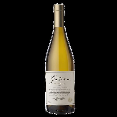 Chardonnay - Familia Gascón | 750 ml.