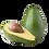 Thumbnail: Aguacate de Puembo NO MADURO | Pack 5