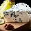 Thumbnail: Queso Andean Blue Leche de Cabra | 125 Gr.