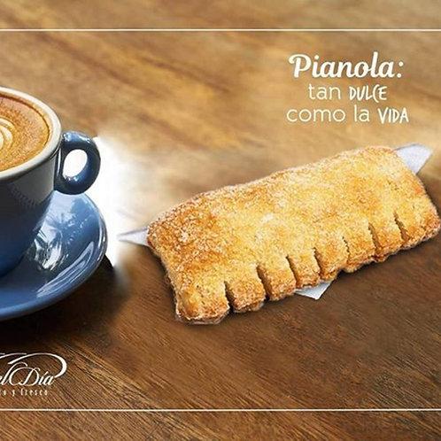 Pan Pianola | Pack 10