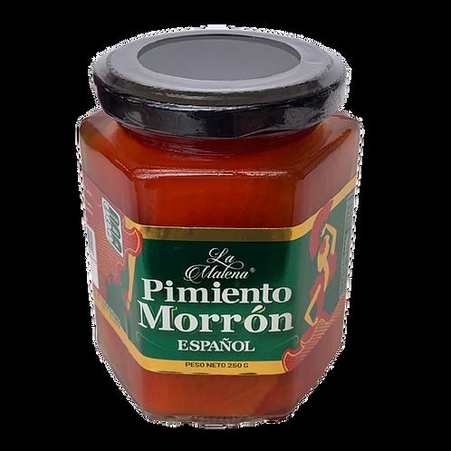 Pimiento Morrón | 250 Gr.