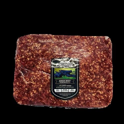 Carne Molida Angus 18% | 1Kg. Aprox.