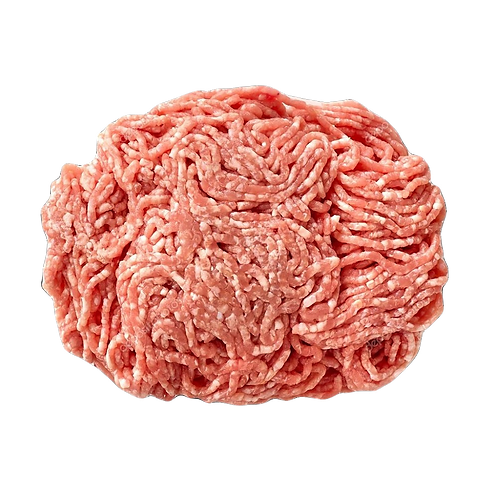 Carne Molida de Cerdo | 1Kg. Aprox.
