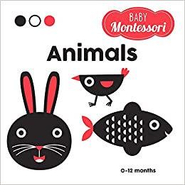 Baby Montessori: Animals
