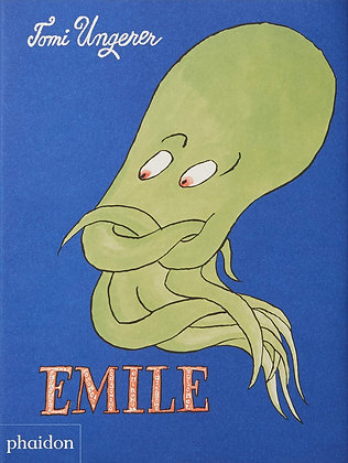 Emile: The Helpful Octopus