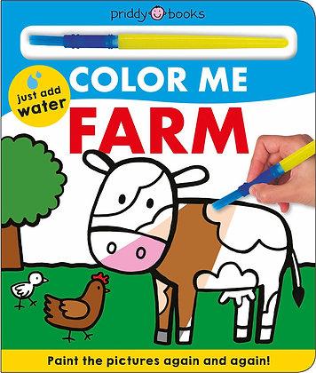 Color Me: Farm
