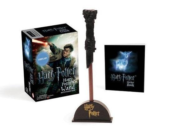 Harry Potter: Harry Potter's Wand
