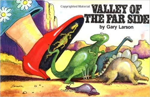The Valley of the Far Side