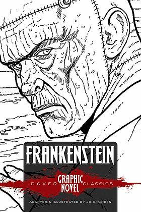 Frankenstein (Graphic Novel)