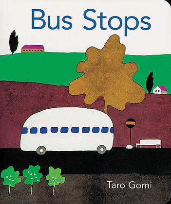 Bus Stops