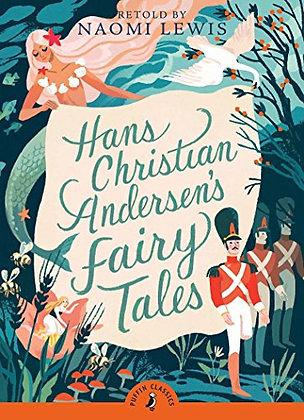 Hans Christian Andersen's Fairy Tales (Penguin Classics)