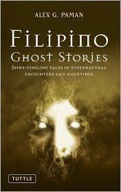Filipino Ghost Stories