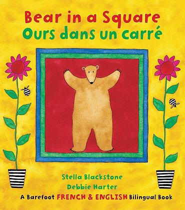 Bear in a Square/Ours Dans Un Carre
