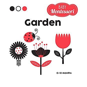 Baby Montessori: The Garden