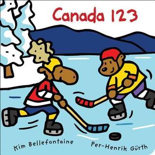 Canada 1 2 3 (Paperback)