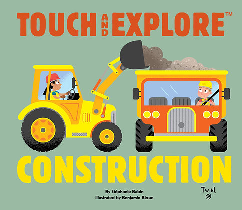 Construction - Touch and Feel