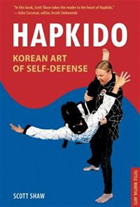 Hapkido: Korean Art of Self-Defense (Tuttle Martial Arts)