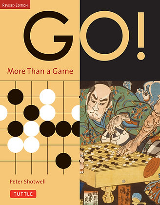 Go! More Than a Game  (Revised Edition)