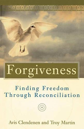 Forgiveness: Finding Freedom Through Reconciliation