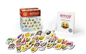 Emoji: A Magnet Kit
