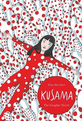 Kusama: The Graphic Novel