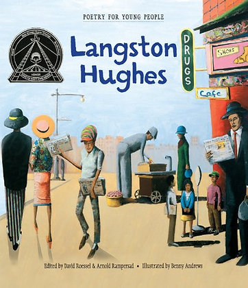 Langston Hughes Poetry for Young People