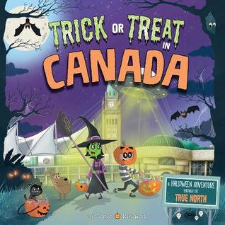 Trick or Treat Canada