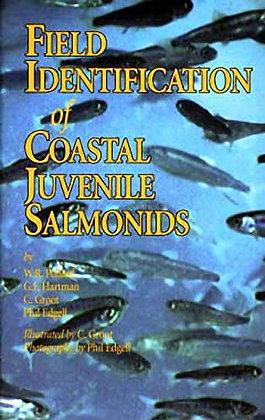 Field Identification of Coastal Juvenile Salmonids