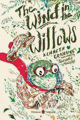 The Wind in the Willows (Penguin)