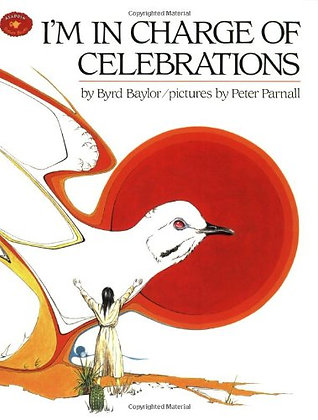 I'm in Charge of Celebrations (hardcover)
