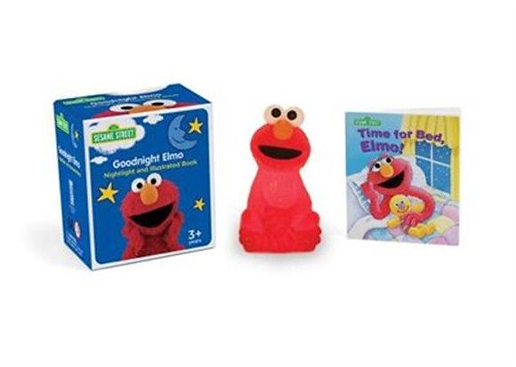 Goodnight Elmo Nightlight