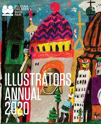 Illustrators Annual 2020