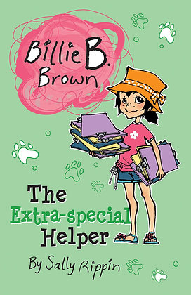 The Extra-Special Helper (Billie B. Brown)