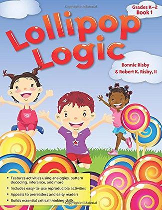 Lollipop Logic: Critical Thinking Activities