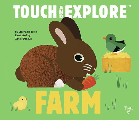 Farm: Touch and Explore